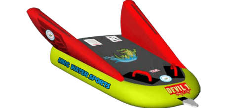 Heavy Duty Water Sports World
